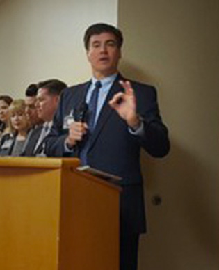 CHRISTUS Muguerza - Presentes en el Foro Mundial RH 2014. ERIAC. Capital Humano.