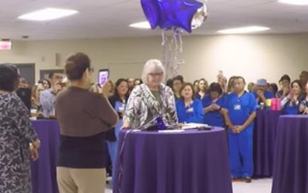 CHRISTUS Santa Rosa Hospital video