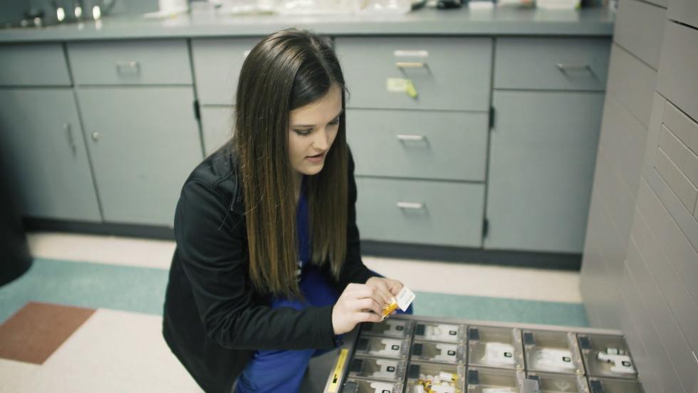 Nurse Residency Program Video
